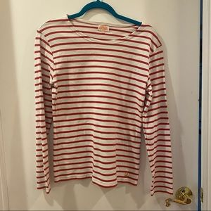 Amor Lux Long Sleeve Top